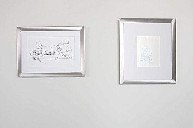 Ronnie Pirovino Kaws Collection 6 1