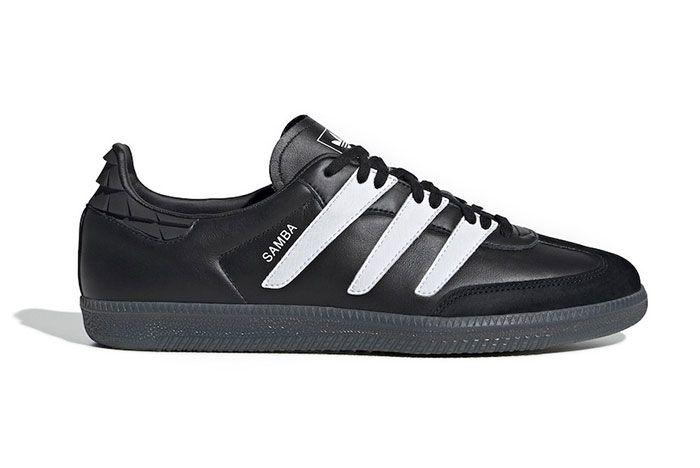 adidas Samba OG x Predator Lateral
