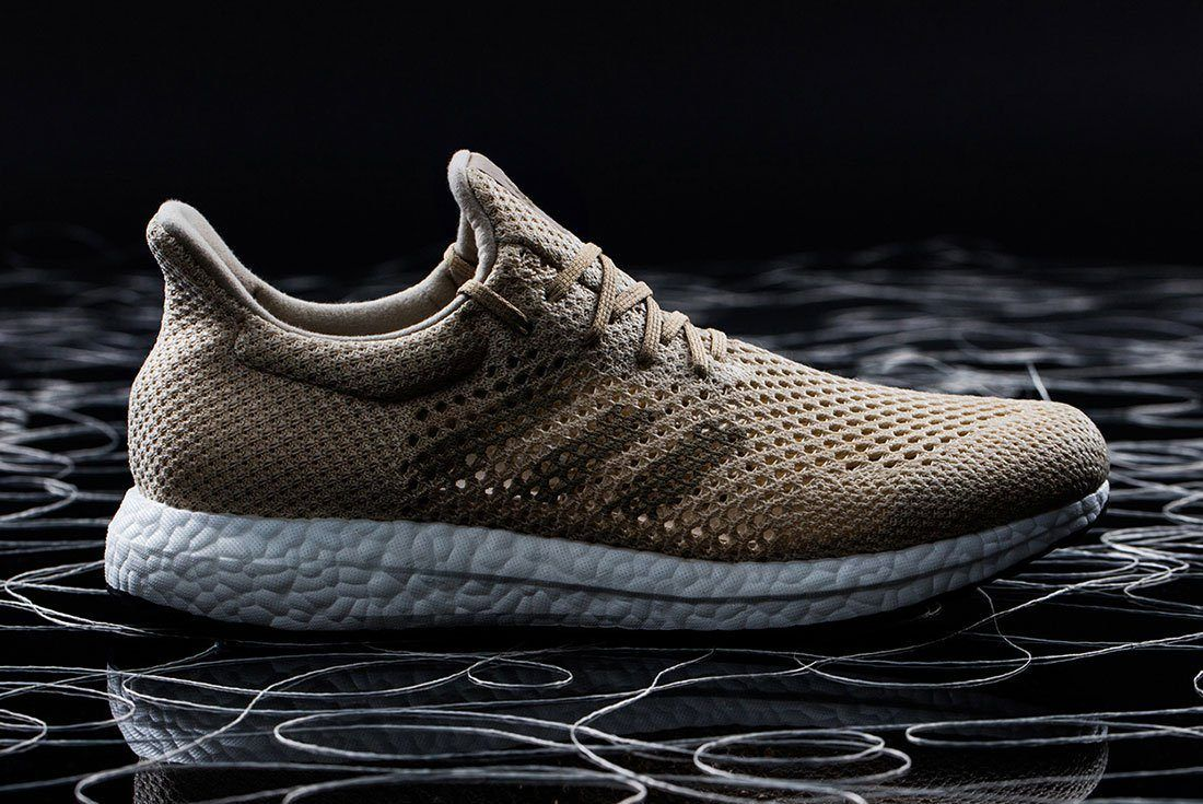 Adidas Futurecraft Biofabric 2 1