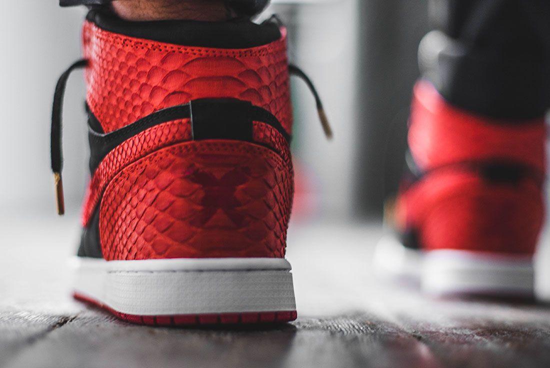 Shoe Sureon Aj1 6