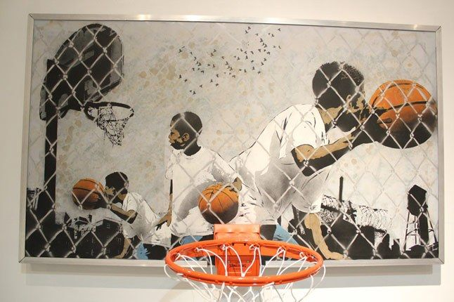 Art Of Basketball 19 1