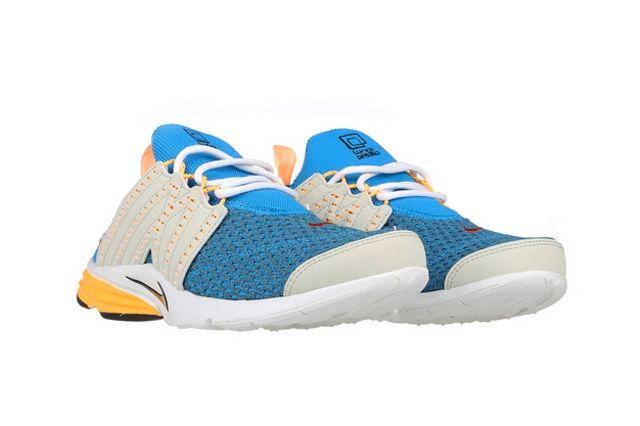 Nike Lunar Presto Surf Blue 1