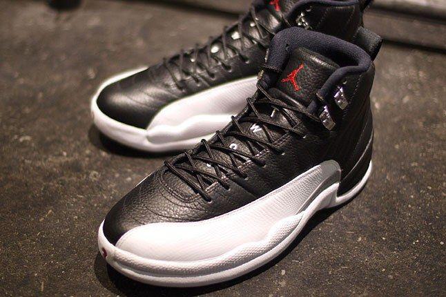 Air Jordan 12 Playoffs 5 1