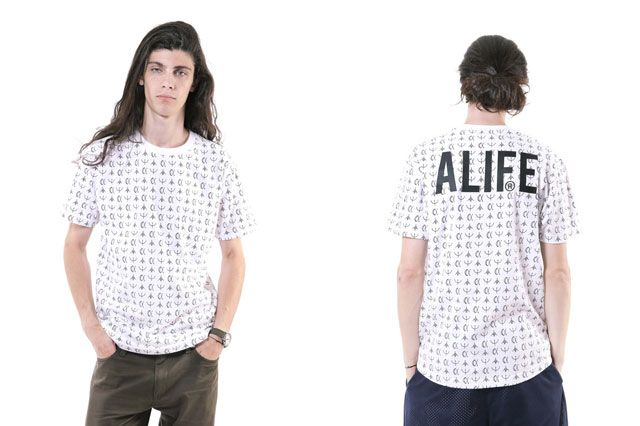 Alife 2014 Summer Collection Image3