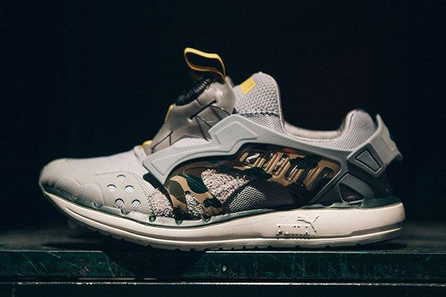 Puma Mmq 2014 Fall Winter Camo Pack 2