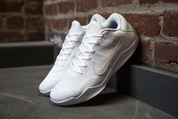 Nike Lab Kobe 11 Elite Brazil