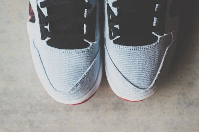 Nike Atc Hyrbid Denim Wash Bumer 5