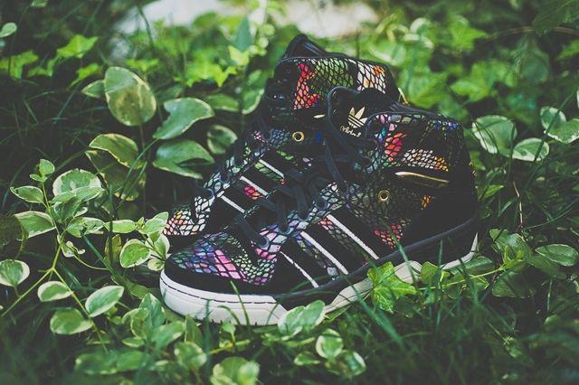 Big Sean X Adidas Originals Metro Attitude 7