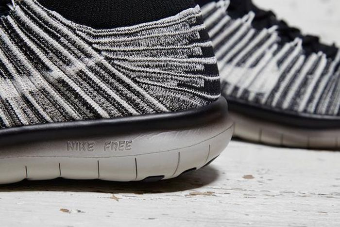 Nike Free Run 4