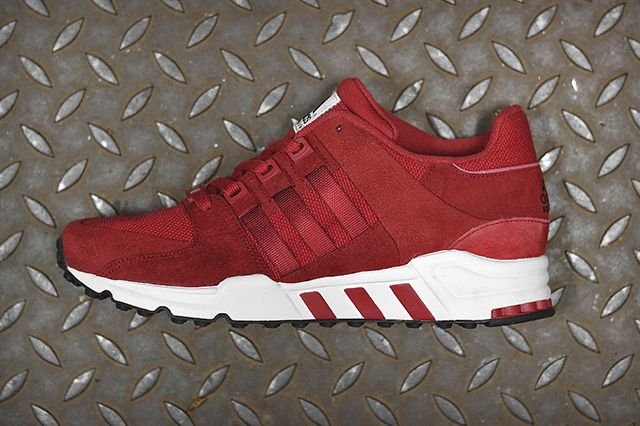 Adidas Eqt Running Support 93 City Pack 7