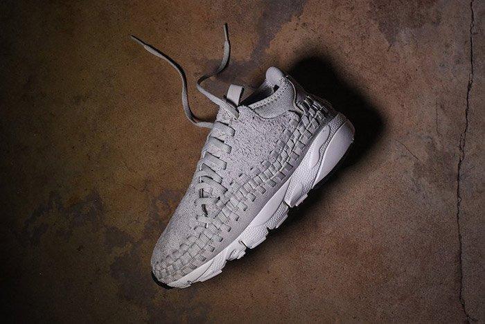 Nike Footscape Woven Chukka 2