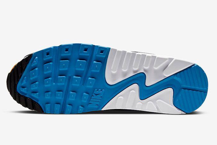 Nike Air Max 90 Shanghai Ct9140 001 Release Date 1Official