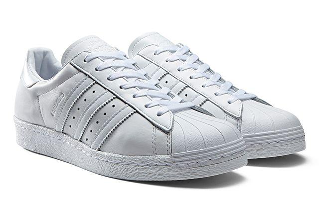 Mark Gonzales X Adidas Originals Superstar 2