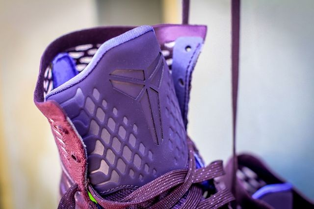 Nike Kobe 10 Elite 5
