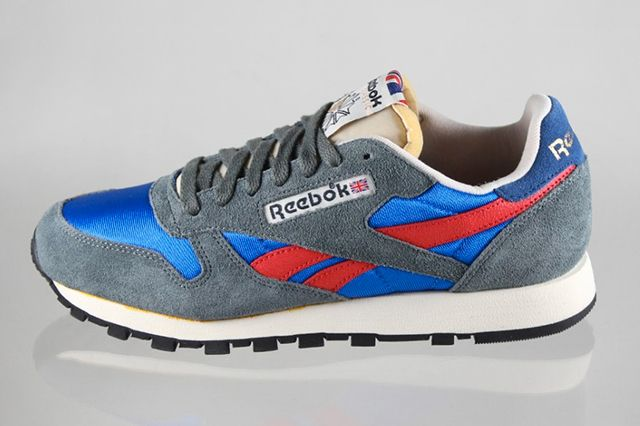 Reebok Clasic Leather Italy