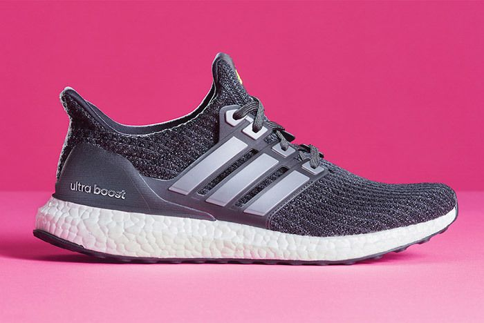 Adidas Boost 5 Year Anniversary Small