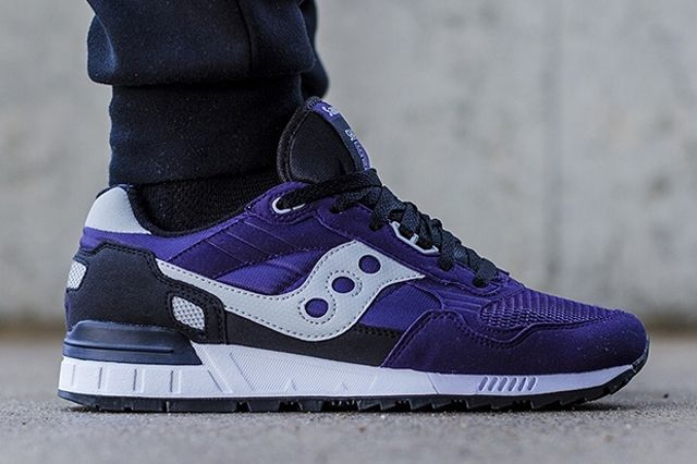Saucony Shadow 5000 Freshly Picked Collection 4