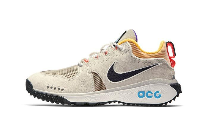 Nike Acg Dog Mountain Summit White 1