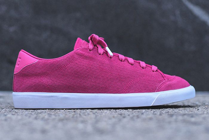 Nike All Court 2 Low Pink 3