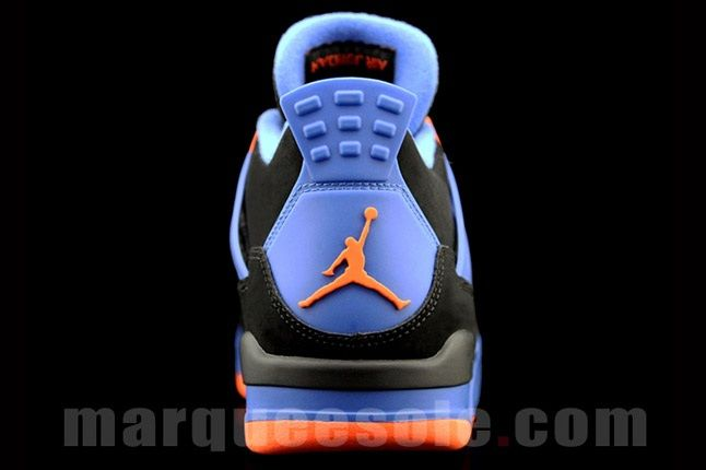 Air Jordan 4 New York Knicks 5 1