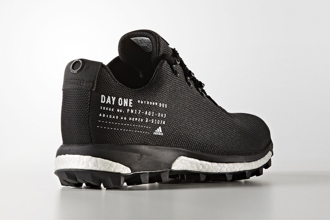 Adidas Day One Terrex Agravic 4