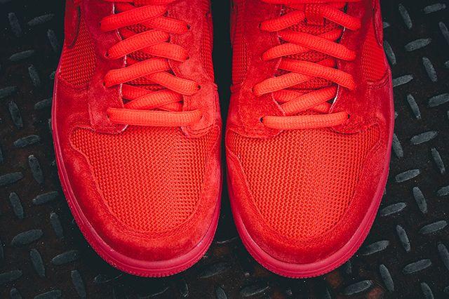 Nike Dunk Cmft Premium Light Crimson 4Th Of July 2