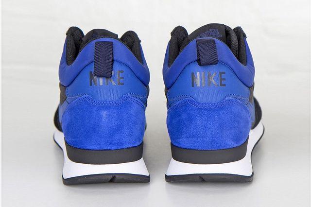 Nike Internationalist Mid Royal 2