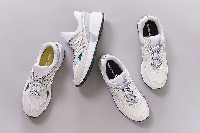 Beauty Youth New Balance 574 574S Release Date Both