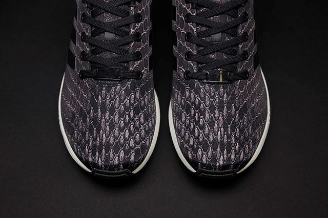 Adidas Zx Flux Sns Exclusive Pattern Pack 9