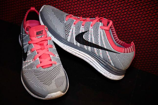Nike 2013 Winter Dunk Flyknit One 1