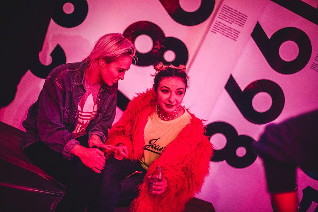 Mitchell Ness X Nbl Melbourne Launch Party Recap 3