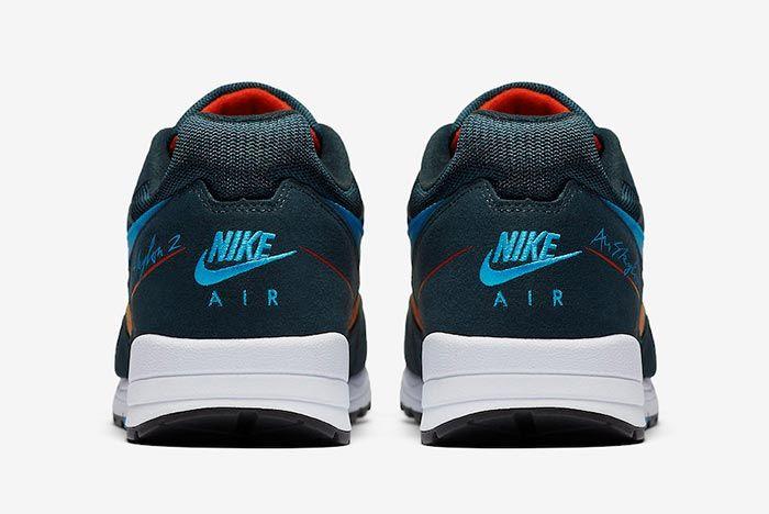 Nike Air Skylon 2 Navy Multicolour Release Date 2