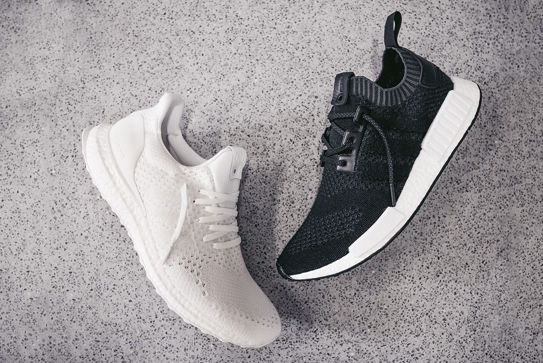 A Ma Manier Invincible Adidas Ultraboost Release Sneaker Freaker 23
