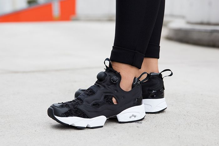 Naked X Reebok Insta Pump Fury 3