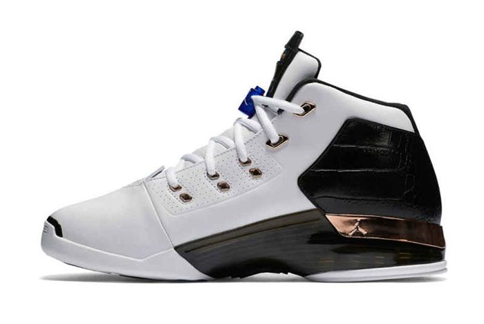 Air Jordan 17 Copper3