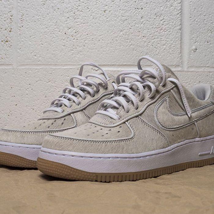 Nike Air Force 1 Kent Sneaker Freaker 3