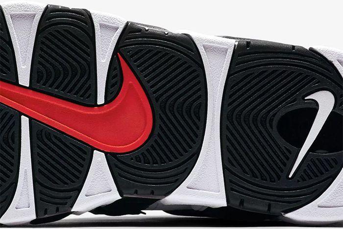 Nike Air More Uptempo 8