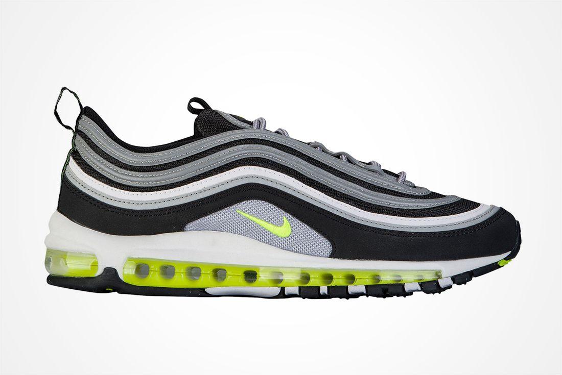 Nike Air Max 97 Colourways 8