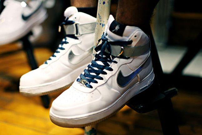 Futura Nike Yankees Stickball 3 1