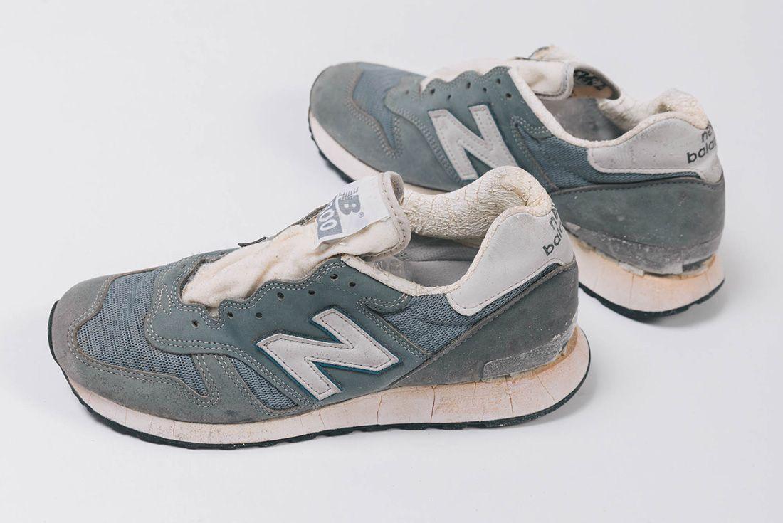New Balance 1300 Jp Pre 1995 Sample 2