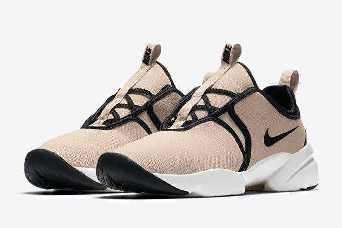 Nike Loden Pinnacle Womens Mushroom 8