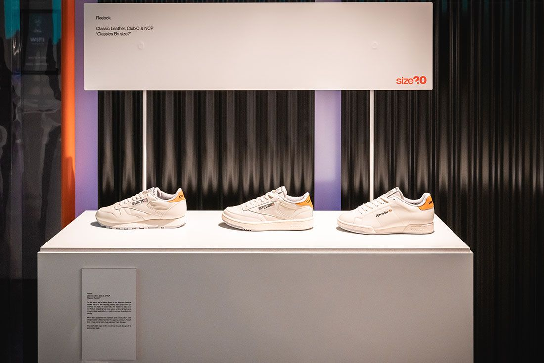 Size Uk 20Th Anniversary Preview Showcase London Air Max 95 Collaboration Reveal 4