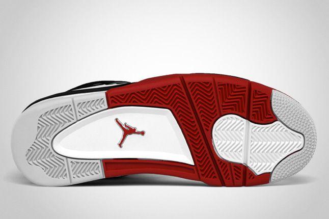 Air Jordan 4 Varsity Red Official 02 1