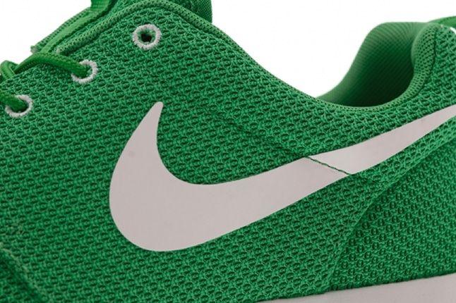 Nike Roshe Run Gamma Green 1