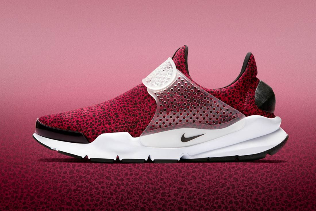 Nike Sock Dart Safari Pack 3