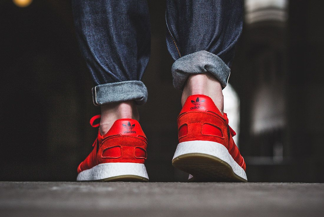 An On Foot Look At The Adidas I 5923 Sneaker Freaker 3