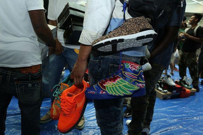 Sneaker Con Atlanta 2013 Recap 12 1