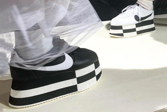 Cdg Nike Cortez Sneaker Freaker 2