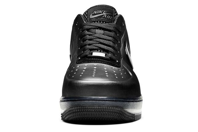 Nike Air Force 1 Foamposite Max Black Friday Front 1
