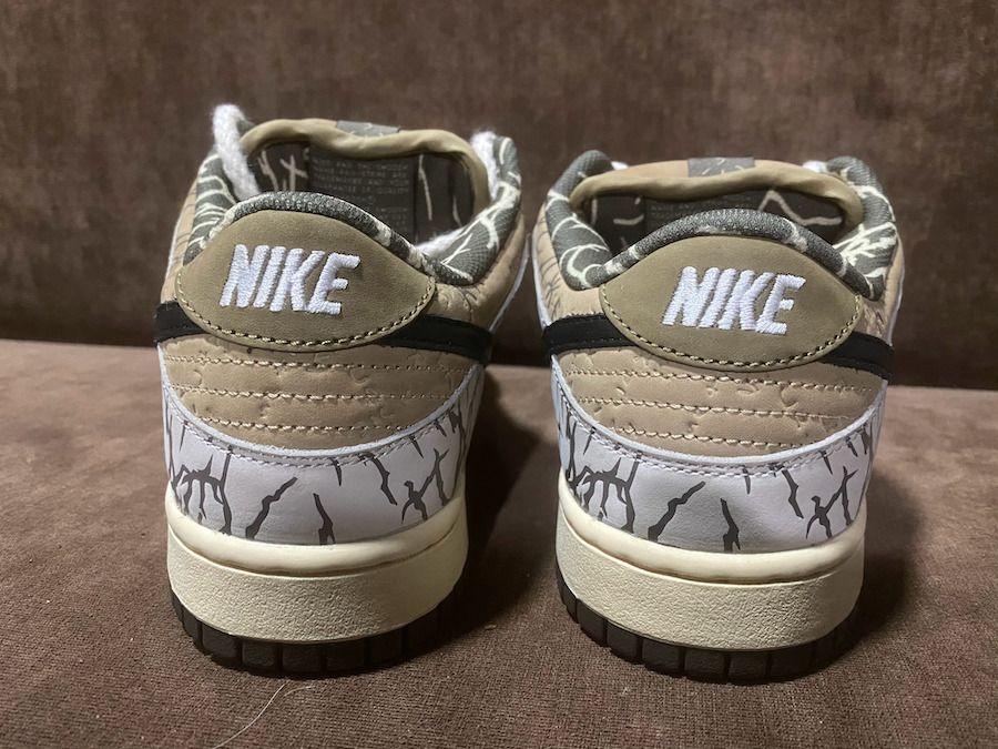 Travis Scott Nike SB Dunk Low